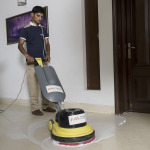 Marble Cleaning Services