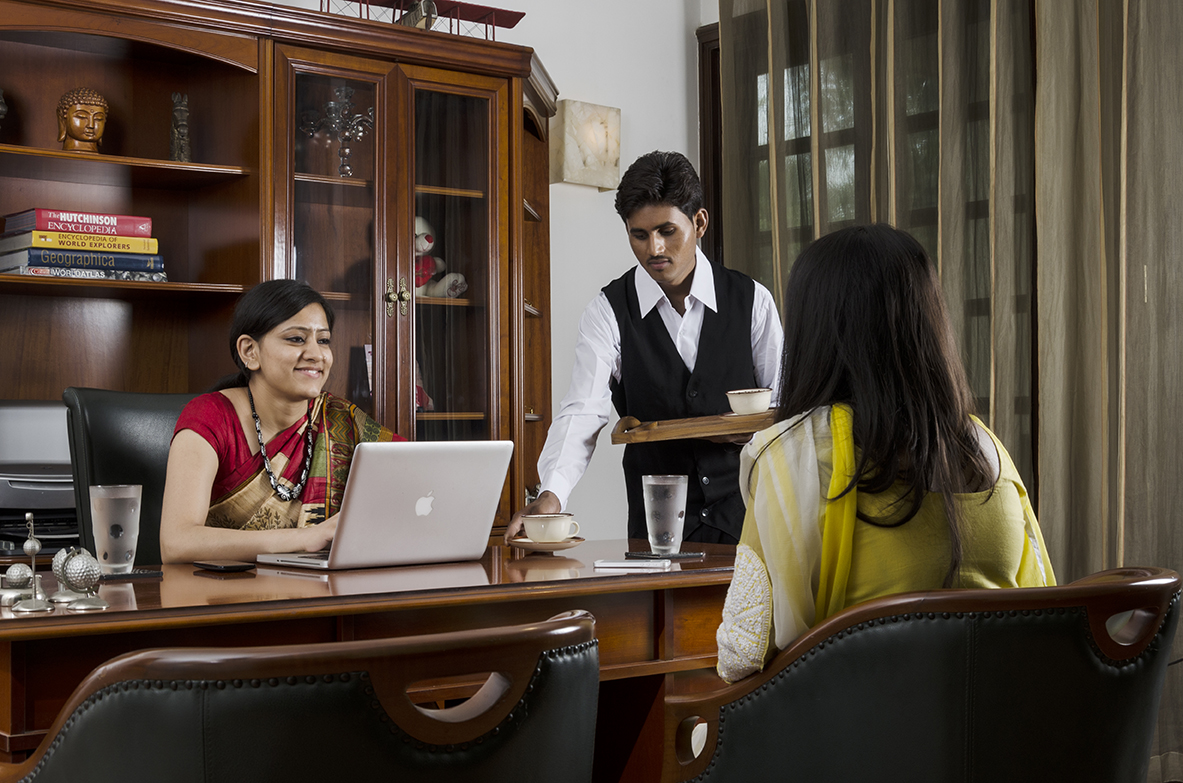 housekeeping services by expert in delhi ncr