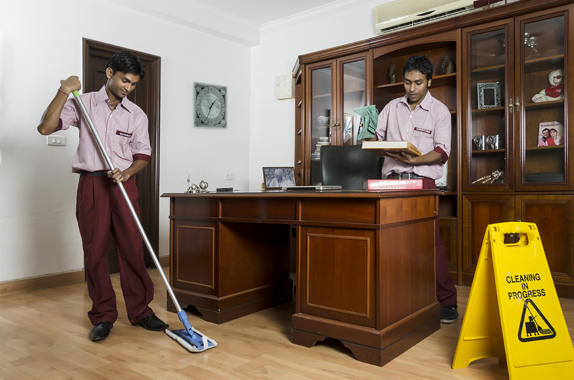 Housekeeping Services Professional Housekeeping And
