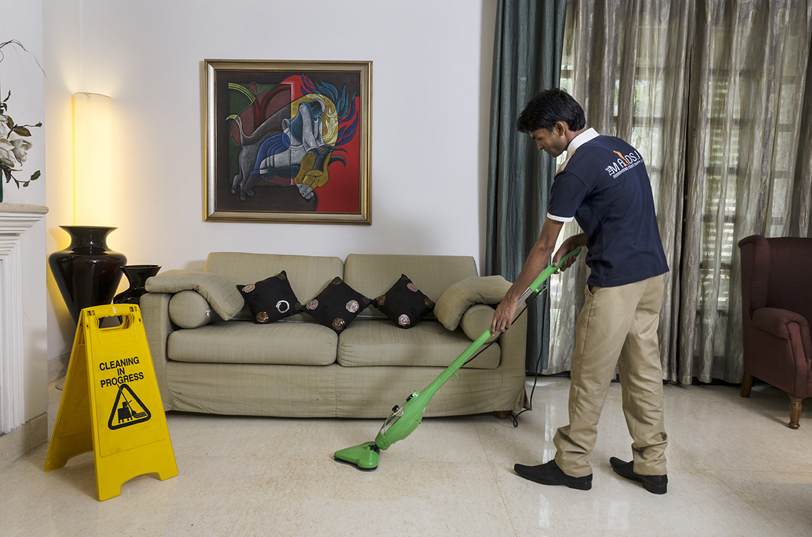 Once This Is Done, Itu0027s Time For Choosing The Right Steam Mopping Device  For Getting The Desired Results From Tile Cleaning Services.