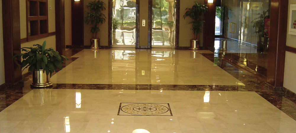Floor Polishing Systems