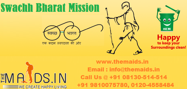The Maids.In_swachh_bharat_mission