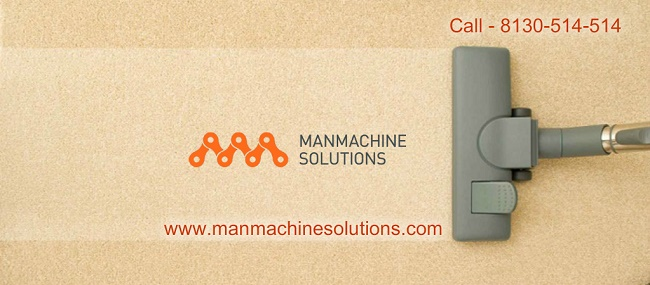 carpet cleaning manmachinesolutions