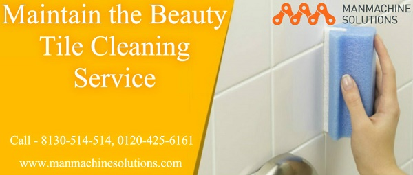 tile cleaning manmachinesolutions