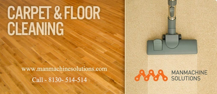 Floor Cleaning Manmachinesolutions