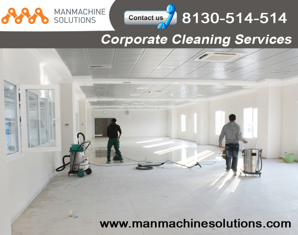 Commercial Amp Corporate Cleaning Housekeeping Services