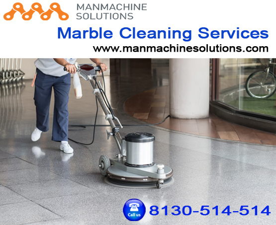 Tile Marble Floor Cleaning Services