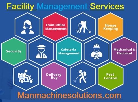 facility management company